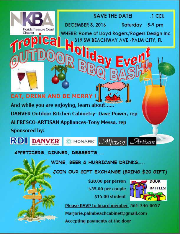 Florida Treasure Coast Chapter Event