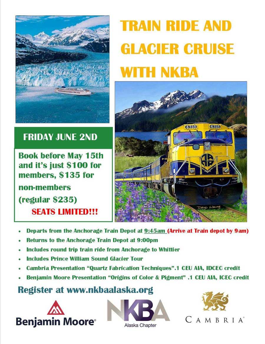 Alaska Chapter Event