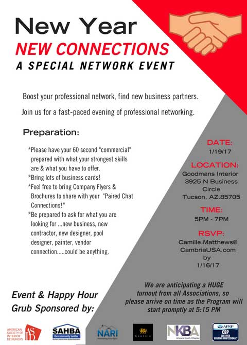 Arizona South Chapter Event