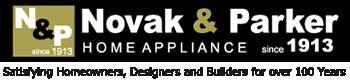 Novak and Parker Logo
