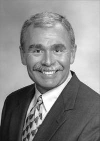 Gary L. West, CKD, CBD