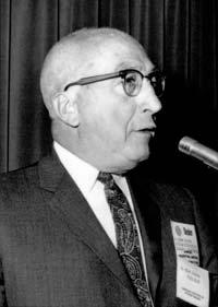 H. Dean Church