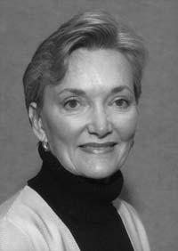 Peggy McGowen, CKD