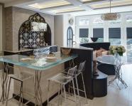 2015 Best Kitchen by Brigitte C. Fabi, CMKBD